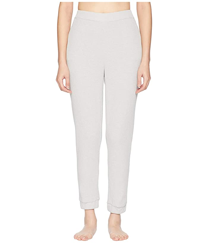 Skin Natural Skin 27 Whitley Ankle Pants (Heather Grey) Women