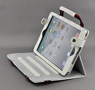 36bd190b24274 LiViTech(TM) New Portable Fabric Handbag Stand Case Cover Skin for Apple  iPad Mini