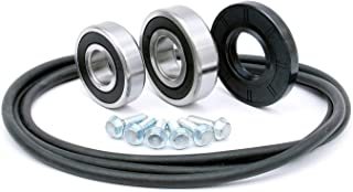 Sponsored Ad - FKG Front Load Washer Tub Bearing and Seal Kit DC62-00223A, DC69-00804A, PS4208713, DC97-328L fit for Samsu...