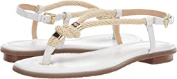 Optic White Rope/Nappa