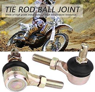 Spurstangen Kugelgelenk, 1 Paar Stangen kugelgelenk für 70ccm 90ccm 110ccm 125ccm 150ccm 200ccm 250ccm ATV Quad Universal