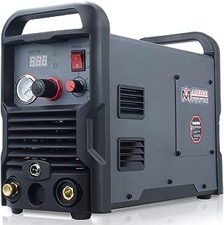 Amico CUT-40, 40 Amp Plasma Cutter 1/2 in. Clean Cut 110/230V Compatible IGBT Inverter Cutting Machine