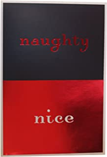 Best naughty or nice sayings for christmas cards Reviews