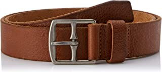 Loop Leather Co Men's State Route Men's Leather Belt