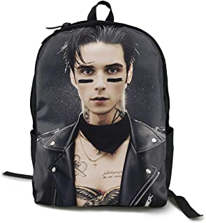 Best black veil brides school bag Reviews