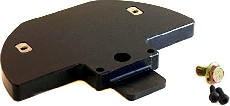 Ricmotech Hard Mount Adapter Plate for Thrustmaster T150 and TMX Wheels