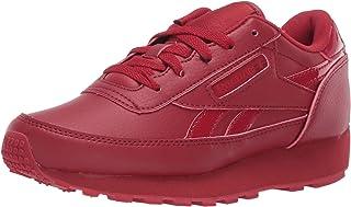 Reebok Classic Renaissance Wide D Sneaker, Red