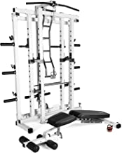Marcy Pro Folding Cage System