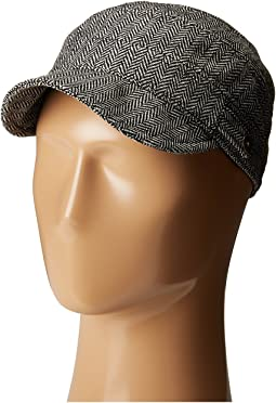 San Diego Hat Company - CTH8047 Herringbone Cadet Cap