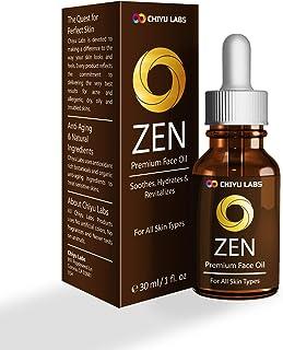 ZEN Premium Facial Oil