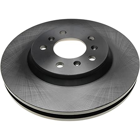 Power Stop AR83086XPR Front Evolution Drilled /& Slotted Rotor Pair