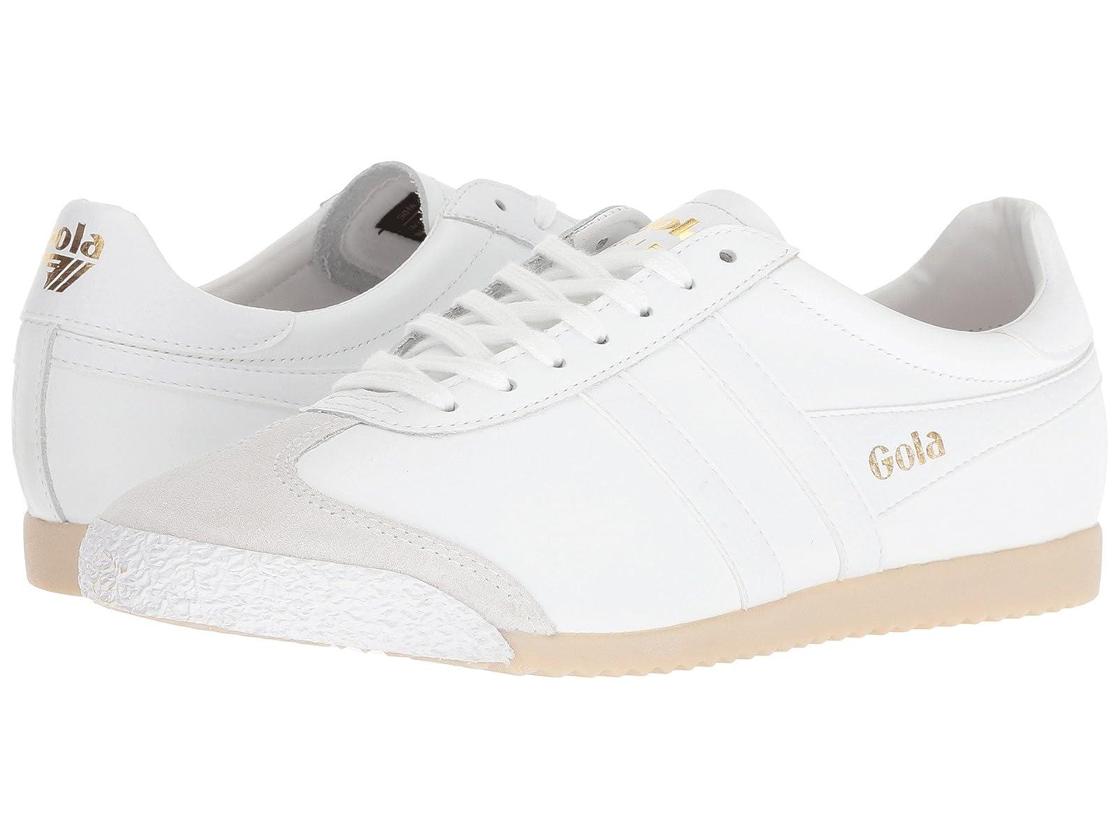 Gola Harrier 50 LeatherAtmospheric grades have affordable shoes