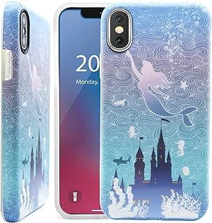 Best mermaid iphone xs max case Reviews