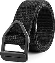 Best webbing buckle belt Reviews