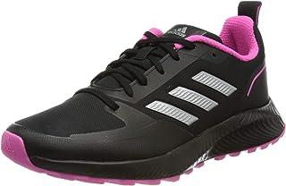 Adidas RUNFALCON 2.0 TR RUNNING SHOES For Women, core black, 38 EU