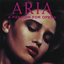 aria a passion for opera