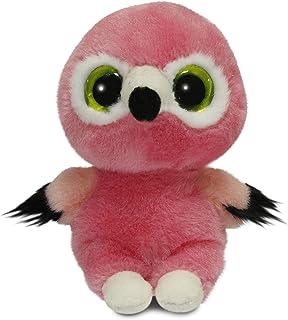 YooHoo Mango Flamingo Soft Toy 12cm