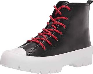 Blondo Women's Gypsey Sneaker, Black, 7