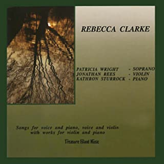 Rebecca Clarke