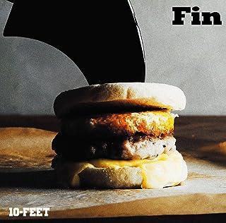 Fin(完全生産限定盤)(DVD付)(グッズ付)