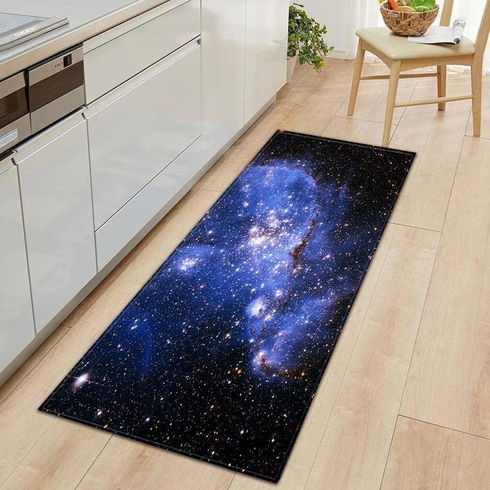 QXXKJDS Modern Kitchen Mat Max 82% OFF Entrance Doormat Room online shop Home Living Bed