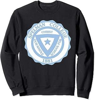 Spelman HBCU College T Shirt