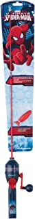 Shakespeare 1402876 S Spiderman Fishing Kit