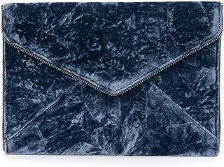 Luxury Fashion Mujer HF17GCVC17400U Azul Clutch | Temporada Outlet