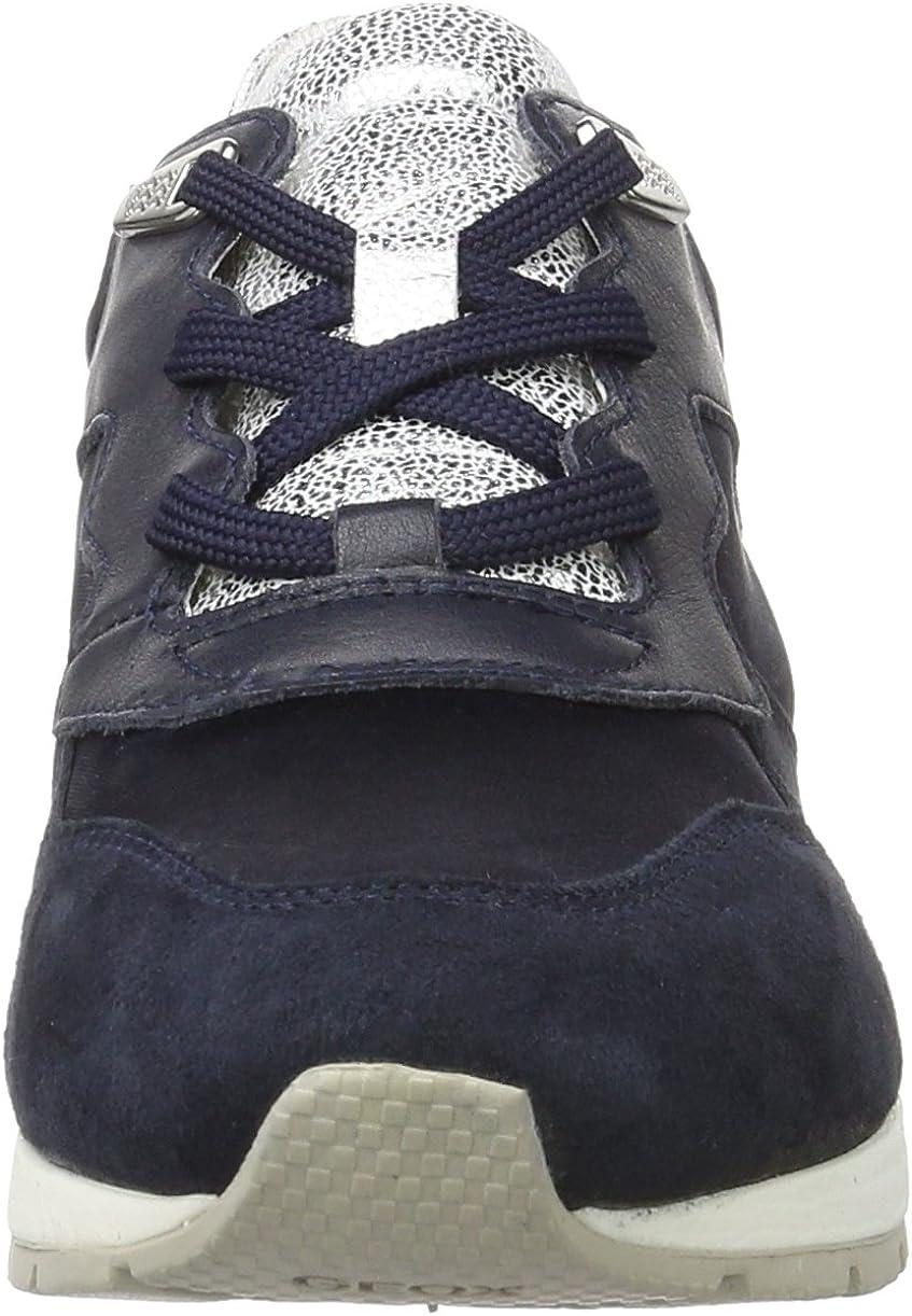 Geox Womens Low-Top Sneakers