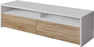 Habitdesign 0F6626A - Mueble de Salon, modulo de Comedor