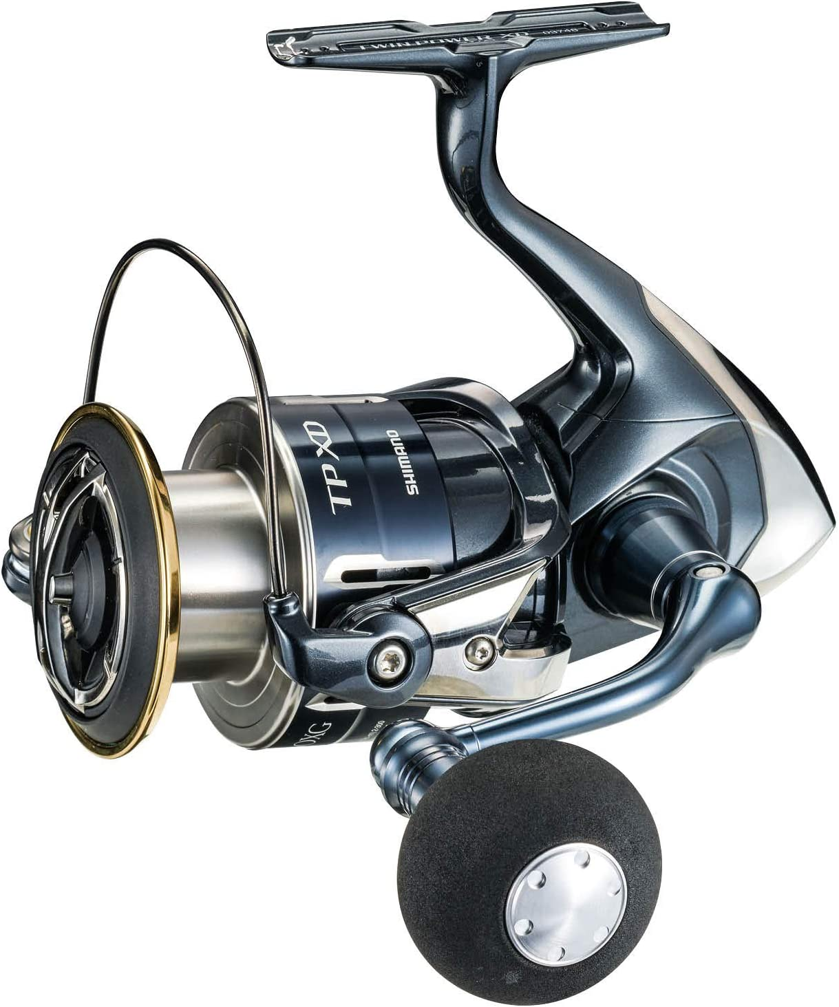 Shimano Twin Power Spinning discount Xd Max 83% OFF Reel
