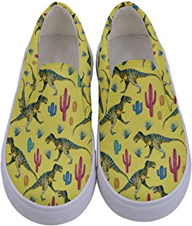 1dc4918c2c0db Amazon.com: Yellow - Sneakers / Shoes: Clothing, Shoes & Jewelry