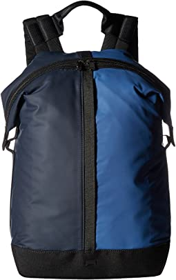 Camper Moon Backpack