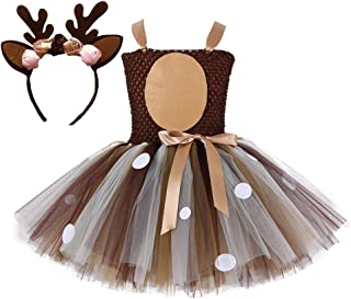 Best little girl deer costume Reviews