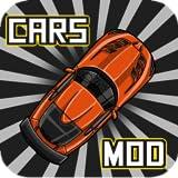 Cars Mod for MCPE