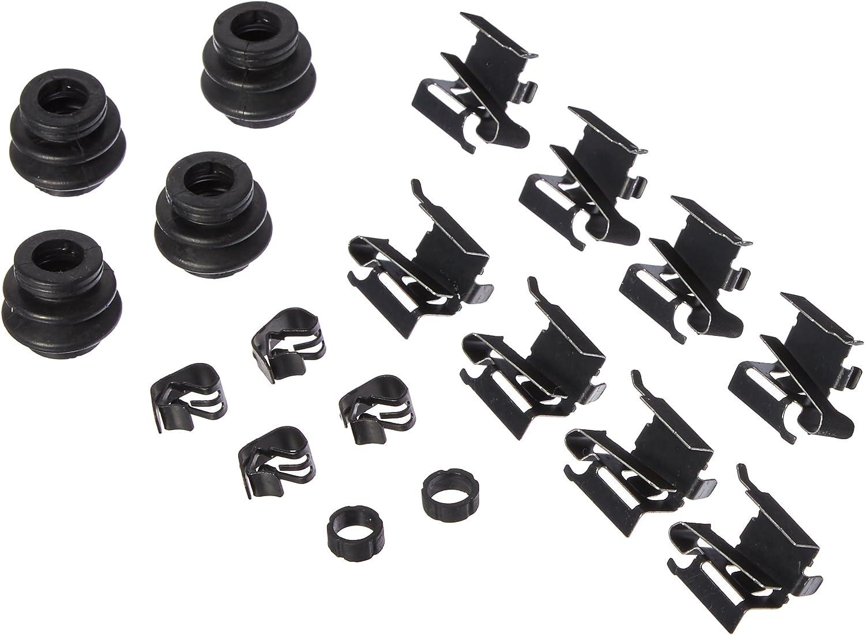 Carlson Luxury goods Quality Brake Max 80% OFF Parts 13448Q Disc Hardware Kit