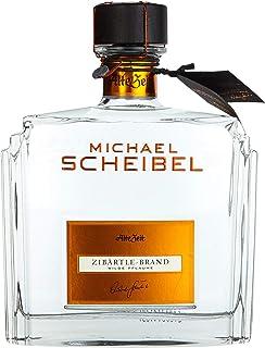Scheibel Alte Zeit Zibärtle, 1er Pack 1 x 700 ml