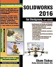 sham tickoo solidworks 2016