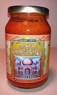 Best trader joe's chicken tikka masala sauce Reviews