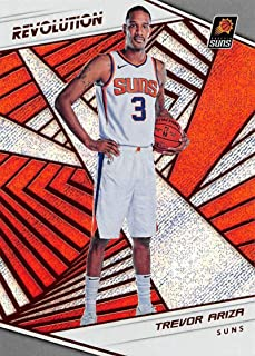 2018-19 Panini Revolution Basketball #55 Trevor Ariza Phoenix Suns Official NBA Trading Card By Panini