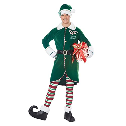 4195064746bd0 California Costumes Men s Workshop Elf Adult