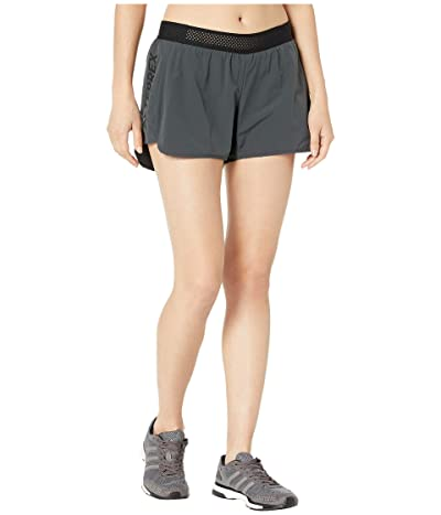 adidas Outdoor CTC Shorts (Carbon) Women