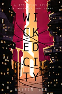 Wicked City: Volume 1 (Kyries)