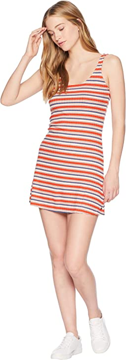 Tail Slide Dress