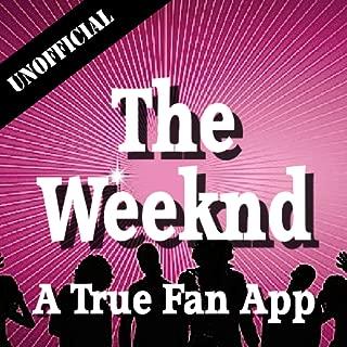 Best the weeknd app Reviews