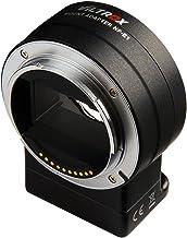 VILTROX NF-E1 Autofocus Adapter Design for Nikon F-mount series Lens to Sony E-mount series cameras Sony NEX A9 A7III A7RIII A7RII A7II a6500 a6400 a6300