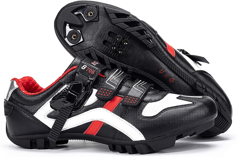 BUCKLOS MTB Cycling Shoes Men Buckle Mountain Precise Fashion Cheap super special price Strap Bik