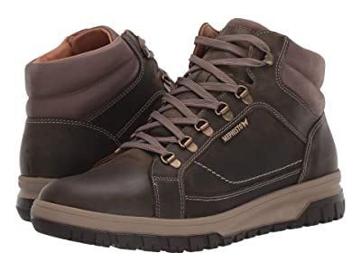 Mephisto Pitt (Loden/Pewter Grizzly) Men