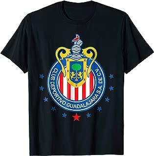 Playera de Chivas - Chivas Shirt - Camisa de Chivas