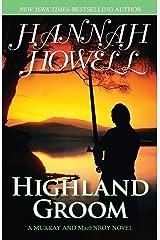Highland Groom (The MacEnroys Series) ペーパーバック